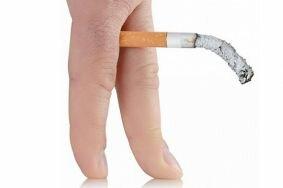 Негативное влияние курения на эректильную функцию