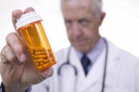 Группы препаратов для лечения мужской импотенции