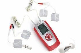 Метод лечения простатита электростимуляцией