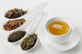 Можно ли улучшить потенцию с помощью чая с различными составами