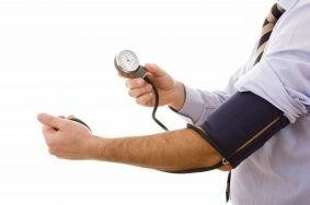 Гипертония и выбор повышающих мужскую потенцию препаратов