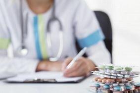 Возможные варианты лечения простатита
