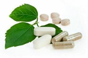 Повышаем мужскую потенцию с помощью растительных препаратов