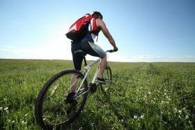 Будет ли полезной для потенции езда на велосипеде