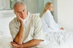 Как улучшить потенцию 50-летним мужчинам