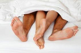 Цистит и секс: за и против