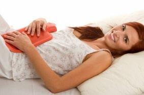 Особенности лечения цистита дома