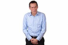 Развитие и лечение хронического уретрита