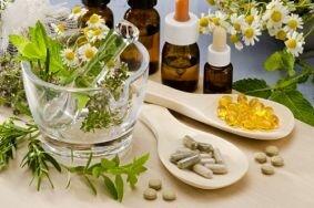 Выбор препаратов от климакса с растительным составом