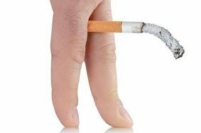 Связь между курением и импотенцией