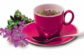 Как готовить иван-чай и его влияние на потенцию