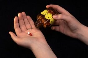 Перечень эффективных антидепрессантов от климакса