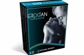 Повышаем потенцию с помощью лекарства Erogan