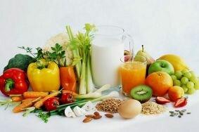Обогащаем рацион полезными для потенции продуктами