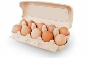 Воздействие сырых яиц на потенцию