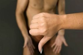 Распространенные мифы и заблуждения по поводу плохой эрекции