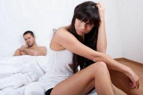 Развитие цистита из-за полового акта