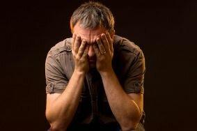 Этиология и терапия психогенной импотенции