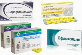 Назначение каких уросептиков необходимо для лечения цистита