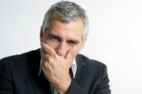 Как справиться с импотенцией 50-летним мужчинам