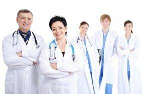 К какому врачу обращаться при проблемах с потенцией