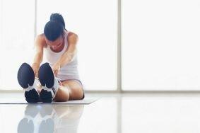 Польза упражнений во время цистита
