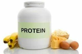 Связь между приемом протеина и потенцией