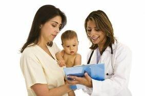 Этиология и терапия детского уретрита