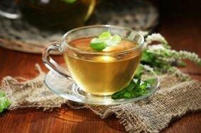 Эффективность монастырского чая в лечении воспаления простаты