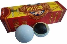 Можно ли с помощью китайских шариков повысить потенцию у мужчин