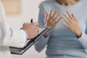 По каким симптомам можно распознать развицие цистита