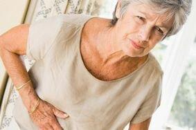 Что делать пожилым женщинам при цистите