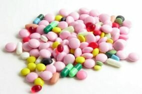 Выбор таблеток от климакса в зависимости от действия