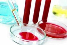 Какие сведения можно получить из анализа крови