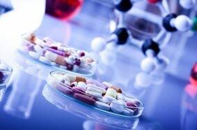 Выбор таблеток для мужчин с нарушенной потенцией