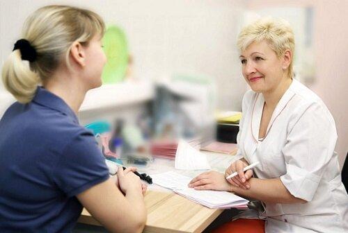 профилактика и врач