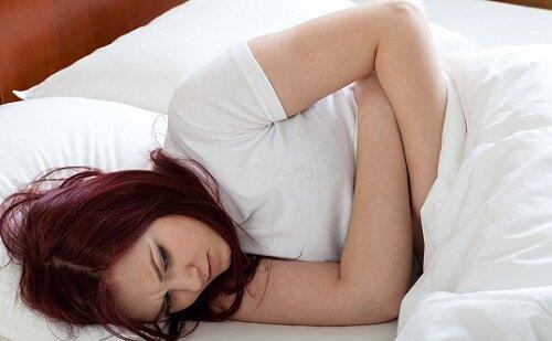 Соблюдение постельного режима при воспалении