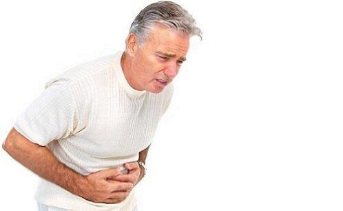 боль при воспалении простаты