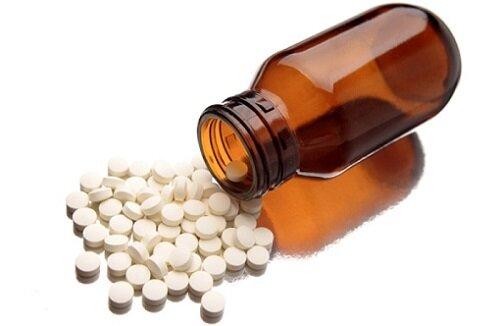 массаж и таблетки