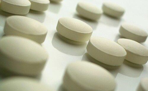 мавит и таблетки