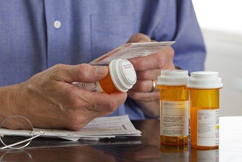 эффект от таблеток