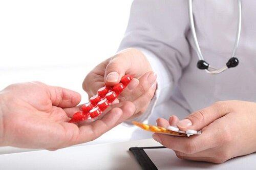 эффективно лечение таблетками