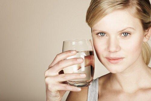 терапия и вода