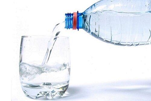 вода при цистите