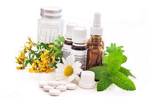 народная медицина и таблетки