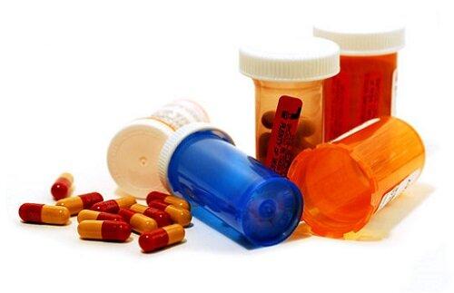 Лекарства от простатита — эффективные препараты для ...