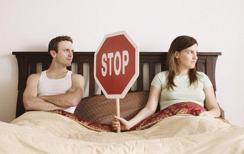 противопоказания при уретрите