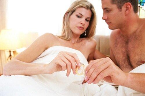 уретрит и секс