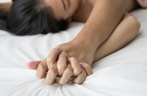 воспаление после секса
