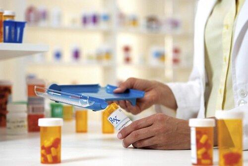 антибиотик при цистите